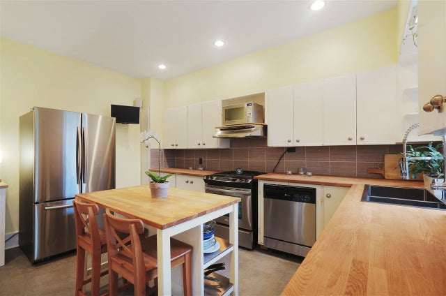 821 RIDGEWAY AVENUE - Central Lonsdale House/Single Family for sale, 4 Bedrooms (R2143663) #8
