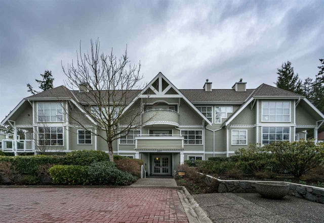 201 3377 CAPILANO CRESCENT - Capilano NV Apartment/Condo for sale, 2 Bedrooms (R2145730) #1