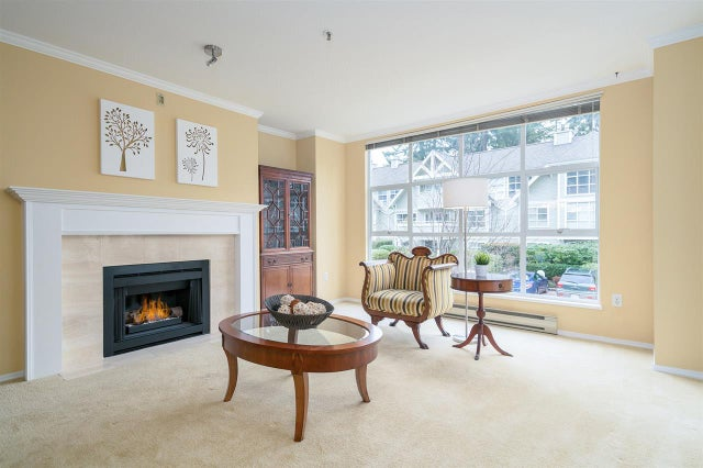 201 3377 CAPILANO CRESCENT - Capilano NV Apartment/Condo for sale, 2 Bedrooms (R2145730) #4