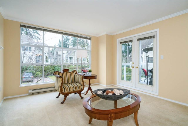 201 3377 CAPILANO CRESCENT - Capilano NV Apartment/Condo for sale, 2 Bedrooms (R2145730) #6