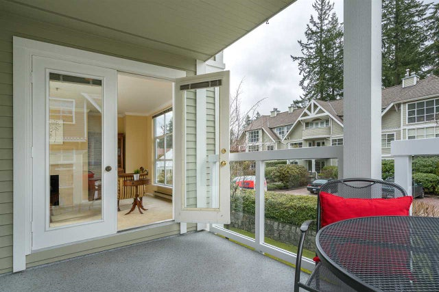 201 3377 CAPILANO CRESCENT - Capilano NV Apartment/Condo for sale, 2 Bedrooms (R2145730) #9