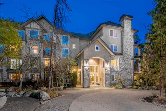 201 1150 E 29TH STREET - Lynn Valley Apartment/Condo for sale, 2 Bedrooms (R2161462) #1