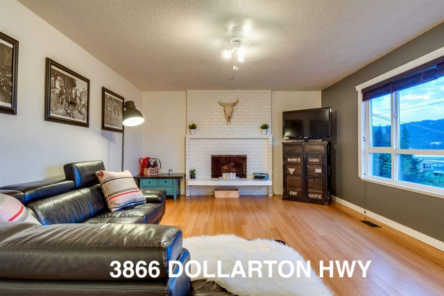 3866 DOLLARTON HIGHWAY - Roche Point House/Single Family for sale, 5 Bedrooms (R2164308) #3