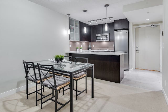 2102 7325 ARCOLA STREET - Highgate Apartment/Condo for sale, 1 Bedroom (R2166350) #3