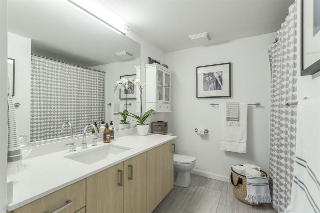 1104 121 W 15TH STREET - Central Lonsdale Apartment/Condo for sale, 1 Bedroom (R2168645) #11