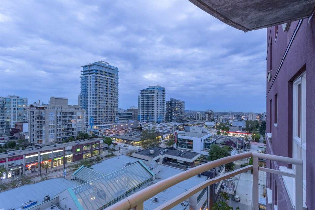 1104 121 W 15TH STREET - Central Lonsdale Apartment/Condo for sale, 1 Bedroom (R2168645) #16