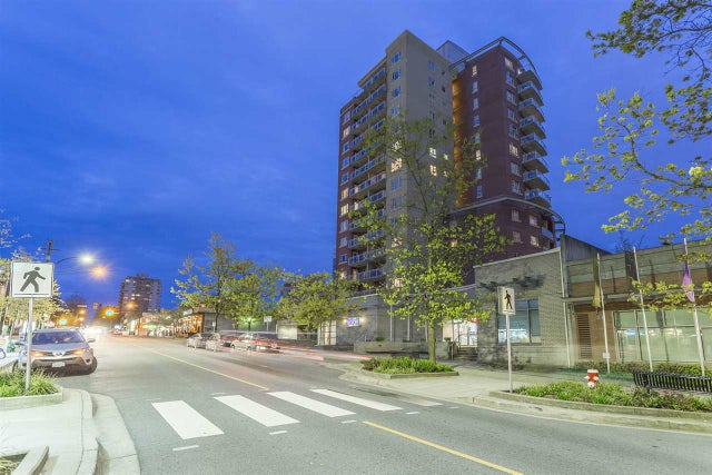 1104 121 W 15TH STREET - Central Lonsdale Apartment/Condo for sale, 1 Bedroom (R2168645) #4