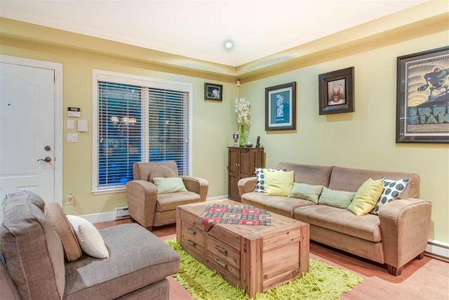 102 1135 BARCLAY STREET - West End VW Townhouse for sale, 2 Bedrooms (R2168657) #15