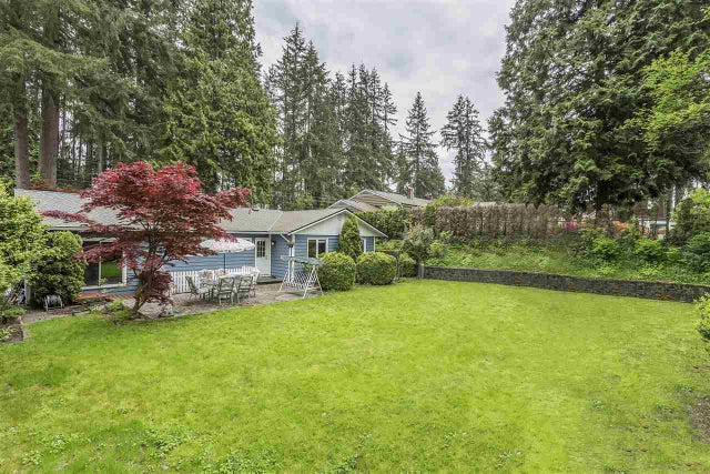 2075 BRIDGMAN AVENUE - Pemberton Heights House/Single Family for sale, 3 Bedrooms (R2174047) #12