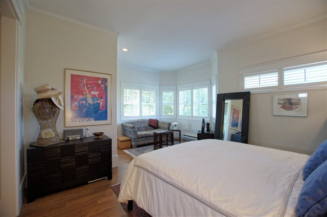 8 1620 BALSAM STREET - Kitsilano Townhouse for sale, 2 Bedrooms (R2174558) #15