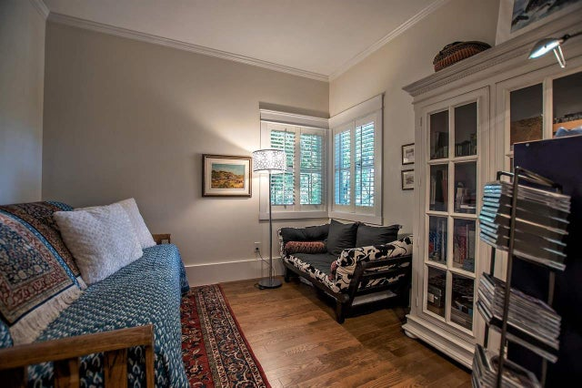 8 1620 BALSAM STREET - Kitsilano Townhouse for sale, 2 Bedrooms (R2174558) #16