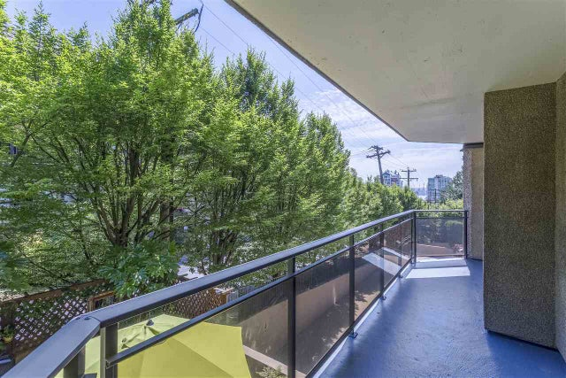 201 444 LONSDALE AVENUE - Lower Lonsdale Apartment/Condo for sale, 2 Bedrooms (R2183755) #2