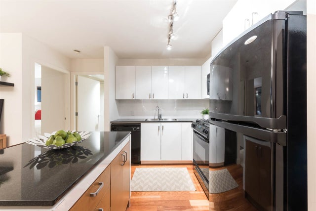 908 151 W 2ND STREET - Lower Lonsdale Apartment/Condo for sale, 1 Bedroom (R2193018) #10