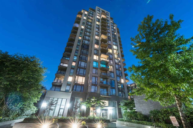 908 151 W 2ND STREET - Lower Lonsdale Apartment/Condo for sale, 1 Bedroom (R2193018) #11