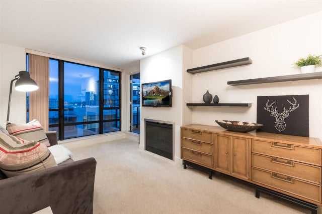 908 151 W 2ND STREET - Lower Lonsdale Apartment/Condo for sale, 1 Bedroom (R2193018) #3