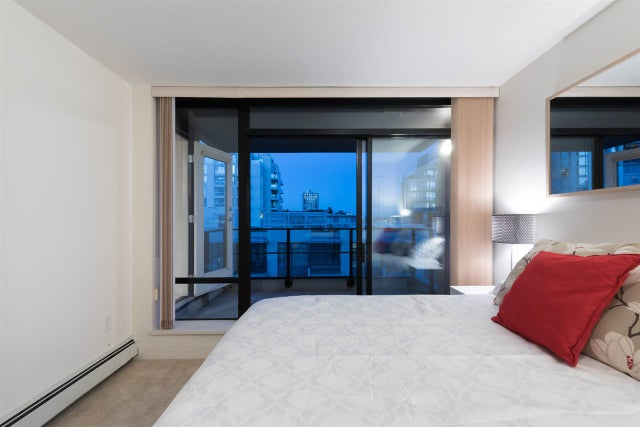 908 151 W 2ND STREET - Lower Lonsdale Apartment/Condo for sale, 1 Bedroom (R2193018) #9