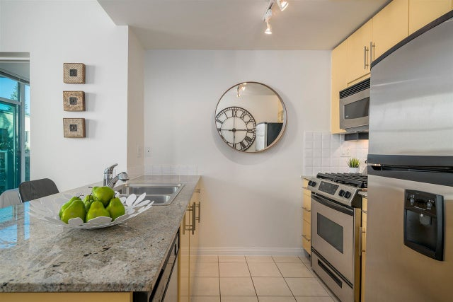 401 168 E ESPLANADE AVENUE - Lower Lonsdale Apartment/Condo for sale, 1 Bedroom (R2206566) #12