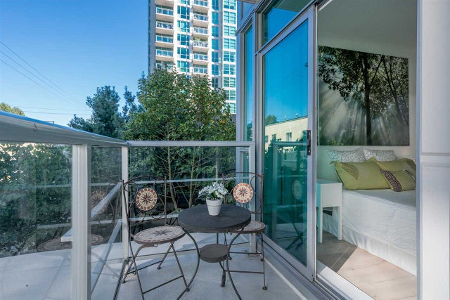 401 168 E ESPLANADE AVENUE - Lower Lonsdale Apartment/Condo for sale, 1 Bedroom (R2206566) #4