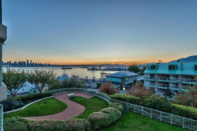 209 168 CHADWICK COURT - Lower Lonsdale Apartment/Condo for sale, 3 Bedrooms (R2210854) #14