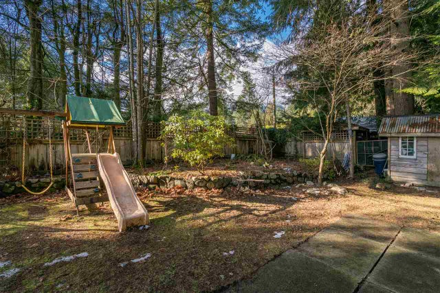 1798 PETERS ROAD - Lynn Valley House/Single Family for sale, 5 Bedrooms (R2244368) #20