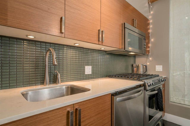 209 1275 HAMILTON STREET - Yaletown Apartment/Condo for sale, 2 Bedrooms (R2265176) #9