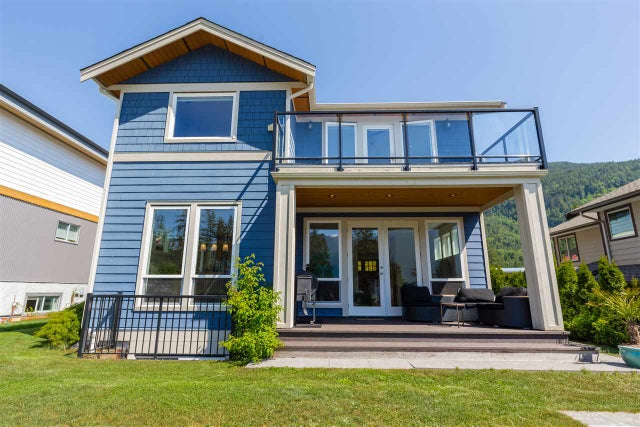 794 UPPER CRESCENT - Britannia Beach House/Single Family for sale, 5 Bedrooms (R2272064) #15