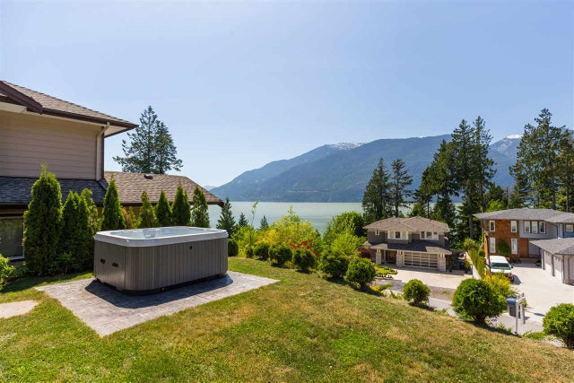 794 UPPER CRESCENT - Britannia Beach House/Single Family for sale, 5 Bedrooms (R2272064) #17