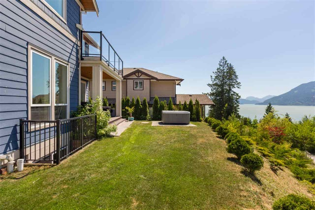 794 UPPER CRESCENT - Britannia Beach House/Single Family for sale, 5 Bedrooms (R2272064) #18