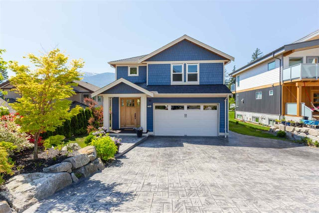 794 UPPER CRESCENT - Britannia Beach House/Single Family for sale, 5 Bedrooms (R2272064) #20