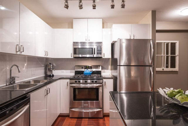 808 151 W 2ND STREET - Lower Lonsdale Apartment/Condo for sale, 1 Bedroom (R2281009) #10