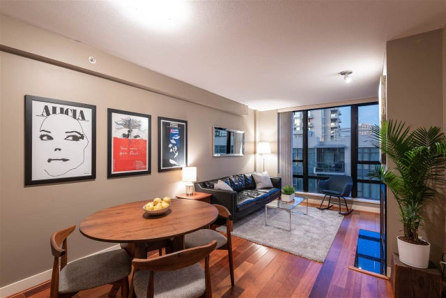 808 151 W 2ND STREET - Lower Lonsdale Apartment/Condo for sale, 1 Bedroom (R2281009) #12