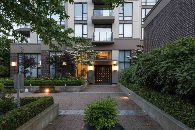 808 151 W 2ND STREET - Lower Lonsdale Apartment/Condo for sale, 1 Bedroom (R2281009) #19