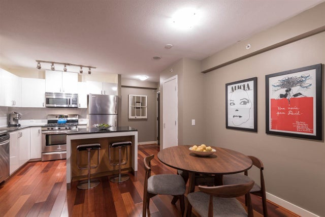 808 151 W 2ND STREET - Lower Lonsdale Apartment/Condo for sale, 1 Bedroom (R2281009) #6