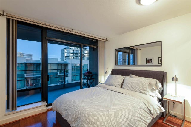 808 151 W 2ND STREET - Lower Lonsdale Apartment/Condo for sale, 1 Bedroom (R2281009) #8