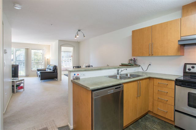 202 1150 E 29TH STREET - Lynn Valley Apartment/Condo for sale, 2 Bedrooms (R2289479) #12
