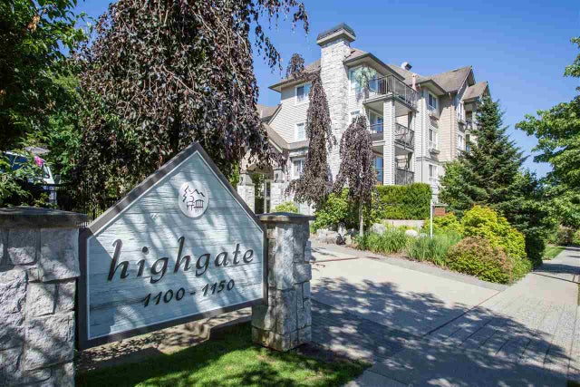 202 1150 E 29TH STREET - Lynn Valley Apartment/Condo for sale, 2 Bedrooms (R2289479) #1