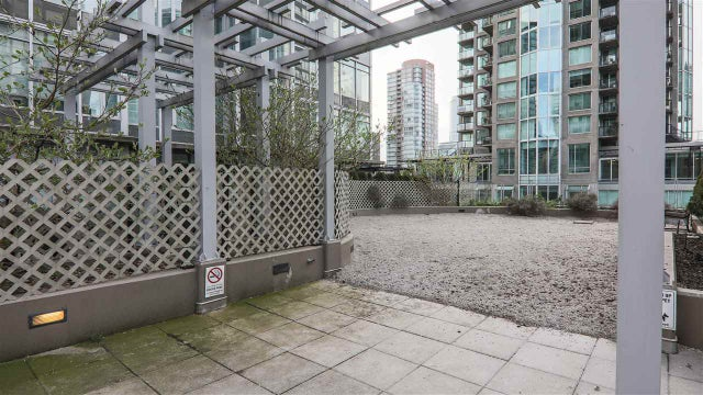 2605 888 HOMER STREET - Downtown VW Apartment/Condo for sale, 1 Bedroom (R2360569) #17