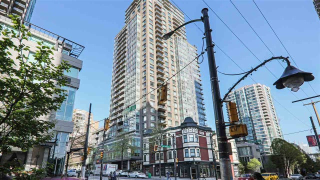 2605 888 HOMER STREET - Downtown VW Apartment/Condo for sale, 1 Bedroom (R2360569) #2
