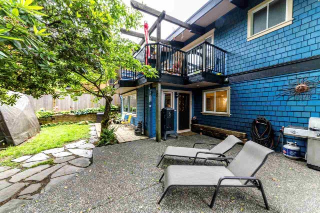 1321 COLEMAN STREET - Lynn Valley House/Single Family for sale, 4 Bedrooms (R2375314) #19