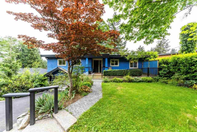 1321 COLEMAN STREET - Lynn Valley House/Single Family for sale, 4 Bedrooms (R2375314) #1