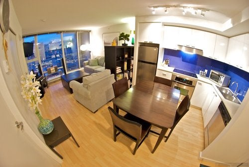 # 2803 668 Citadel Pd, Downtown, Vancouver  - Downtown VW Apartment/Condo for sale, 1 Bedroom (V870889) #10