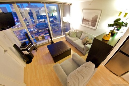 # 2803 668 Citadel Pd, Downtown, Vancouver  - Downtown VW Apartment/Condo for sale, 1 Bedroom (V870889) #8