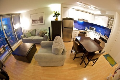 # 2803 668 Citadel Pd, Downtown, Vancouver  - Downtown VW Apartment/Condo for sale, 1 Bedroom (V870889) #4