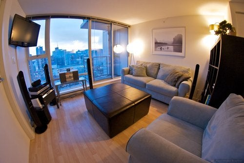 # 2803 668 Citadel Pd, Downtown, Vancouver  - Downtown VW Apartment/Condo for sale, 1 Bedroom (V870889) #2