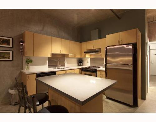 # 303 128 W 6th Av, Mount Pleasant, East Vancouver  - Mount Pleasant VW Apartment/Condo for sale, 1 Bedroom (V785645) #5