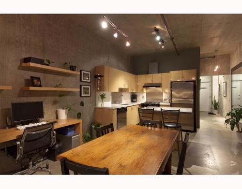 # 303 128 W 6th Av, Mount Pleasant, East Vancouver  - Mount Pleasant VW Apartment/Condo for sale, 1 Bedroom (V785645) #2