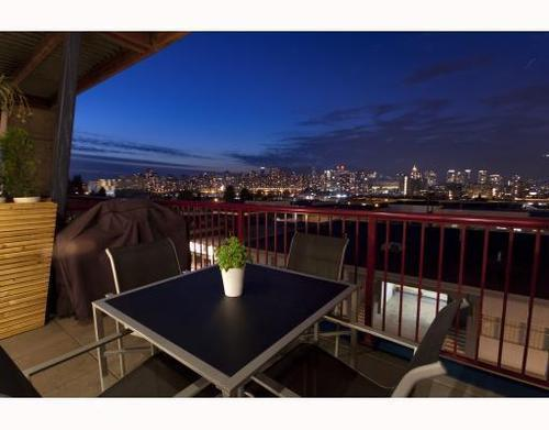 # 303 128 W 6th Av, Mount Pleasant, East Vancouver  - Mount Pleasant VW Apartment/Condo for sale, 1 Bedroom (V785645) #4