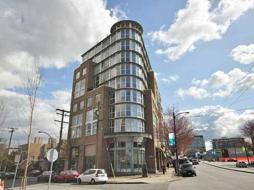 # 316 288 E 8th Av, Mount Pleasant, East Vancouver  - Mount Pleasant VE Apartment/Condo for sale, 2 Bedrooms (V897798) #1