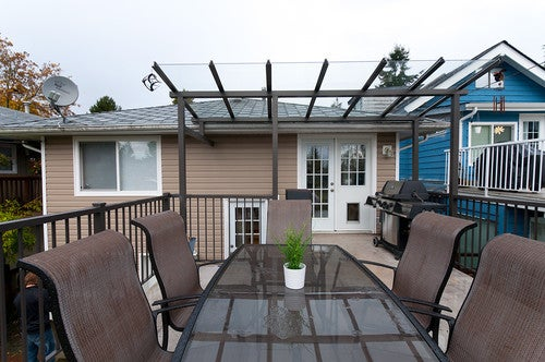 319 E 22nd St, Central Lonsdale North Vancouver - Central Lonsdale House/Single Family for sale, 5 Bedrooms (V979361) #1