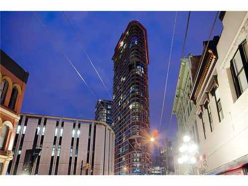 # 3807 128 W Cordova St, Gastown, Vancouver  - Downtown VW Apartment/Condo for sale, 1 Bedroom (V887450) #3